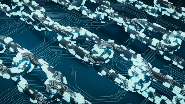 Blockchain: Una tecnología compartida