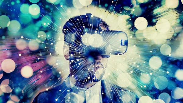 Realidad Aumentada: Una nueva dimensión